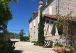 Location vacances La Capelle-Balaguier - Le Couvent-4