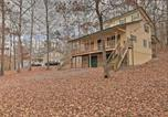 Location vacances Huntsville - Mtn Abode with Wifi, 2 Mi to Little River Canyon!-3