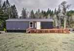 Location vacances Shelton - Olympic Forest and Hood Canal Escape on 5 Acres-3