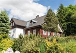 Location vacances Rokytnice nad Jizerou - Chalupa Zuzánek 50-4