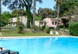 Location vacances San-Giuliano - Holiday home Timone-1