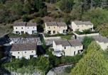 Location vacances Burzet - Domaine des Bains-1