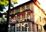 Hôtel Hamelin - Classicflairhotel Bad Pyrmont-1