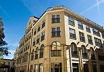 Hôtel Varsovie - Mamaison Residence Diana-1