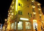 Hôtel Province de Tarragone - Plaça Vella-2
