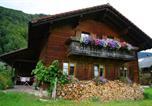 Location vacances Mellau - Ferienhaus Hager-1