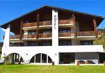 Hôtel Andermatt - Hotel Pazzola-2