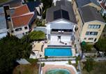 Location vacances Cape Town - Upperbloem Guesthouse and Apartments-1