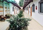 Hôtel Nicaragua - Hostal Casa San Miguel-1
