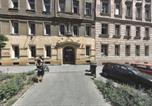 Location vacances Brno - Aparthotel Brno Veveri-2
