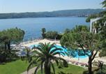 Hôtel San Felice del Benaco - Hotel Spiaggia d'Oro - Charme & Boutique-1