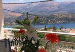 Location vacances Argostoli - Blue Lagoon Luxury Apartment A3-3