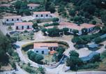 Hôtel Province de Livourne - Baia Azzurra-1
