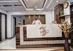 Hôtel Navi Mumbai - Hotel City View-1