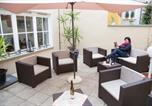 Hôtel Dettelbach - Gasthof zum Hirschen-2
