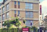 Hôtel 4 étoiles Bagnolet - Mercure Paris Bastille Saint Antoine-1