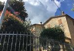 Location vacances Monte Cerignone - Appartamenti e Camere Il Poggio di D'Angeli Lidia-2