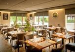 Hôtel Audenarde - Campanile Hotel & Restaurant Gent-3