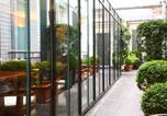 Hôtel Courbevoie - Hotel De La Jatte-3
