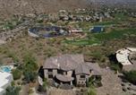 Location vacances Fountain Hills - Casa Sunridge home-4