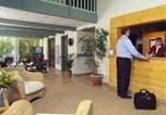 Hôtel Saint-Médard-en-Jalles - Citotel Hotel Les Alizes-1
