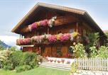 Location vacances Hart im Zillertal - Apartment Holdernach Iv-3