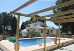 Location vacances Totana - Casa del Pino-1