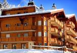 Location vacances Gryon - Apartment Bostan 2-1