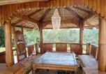 Location vacances Vidauban - Villa de 3 chambres a Les Arcs avec magnifique vue sur la montagne piscine privee jardin amenage a 24 km de la plage-3