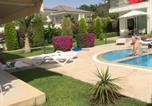 Location vacances Kemer - Myra Apart. Kemer, Antalya provins-4