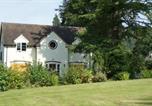 Location vacances Church Stretton - Berries Coach House-1