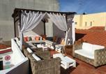 Hôtel Albufeira - Orange Terrace Hostel-1