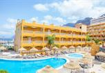 Location vacances Les Iles Canaries - El Marques Palace by Intercorp Group-1