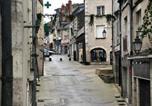 Location vacances Blois - Studio Chaleureux Blois Centre-3