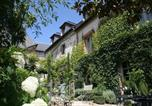 Hôtel Marais-Vernier - La Cour Sainte Catherine, demeure de charme-1