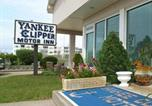 Hôtel Wildwood Crest - Yankee Clipper Resort Motel-1