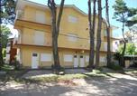 Location vacances Pinamar - America Apartamentos Pinamar-2