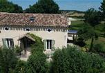 Location vacances Cahuzac - Isolated lavender cottage-1