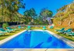Location vacances Torrox - Holiday Home Villa Eucalipto-1