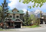 Hôtel Banff - Samesun Banff-1