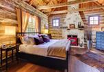Location vacances Fredericksburg - Katrina's Cabin-1