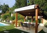 Location vacances Beaulieu-sur-Mer - Villa in Beaulieu-4