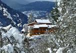 Location vacances Brides-les-Bains - Résidence La Rochetaillée-1