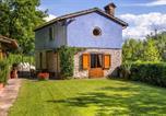 Location vacances Fabriano - Villa la chiesetta with private salt pool-2