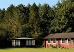 Hôtel Dickleburgh and Rushall - Woodland Lodge-Art Activ-4
