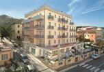 Hôtel Province de Sienne - Hotel Monica-1