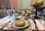 Hôtel Province de Brescia - Bed & Breakfast Il Vecchio Portico-4