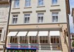 Hôtel 4 étoiles Lembach - Suiten Hotel Dependance Laterne-2