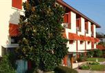 Hôtel Azzate - Nigahotel-4