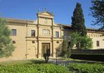 Hôtel Alcañiz - Hospederia Monasterio de Rueda-1